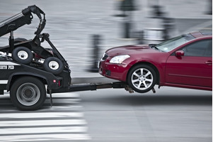 Road Assist - Hire Roadside Response For Car Towing In Melbourne!