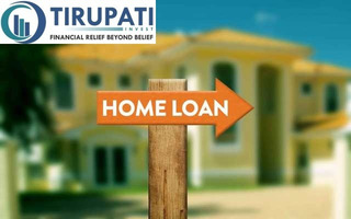 Home Loan Company in Mumbai Maharashtra India Tirupati Invest Services