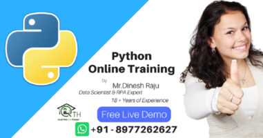 Python Online Training | Python Online Training in Hyderabad