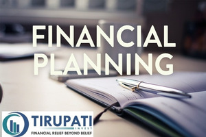 Personal Loan Company Rates in India TIS Tirupati Invest Services