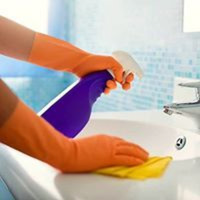 Professional Aid with Home Cleaning Services