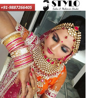 Best Bridal Makeup Artist in Udaipur