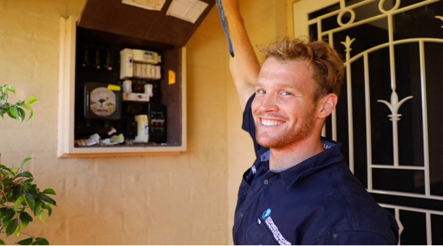 Looking for a Professional Electrician in Canning Vale