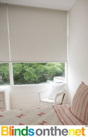 Solitaire Block Out Roller Blinds