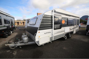 Buy New & Used Caravans with Quality Spare Parts in Sydney
