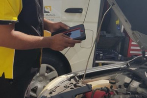 Bank on Unmatched Workmanship for Top Notch Car Servicing