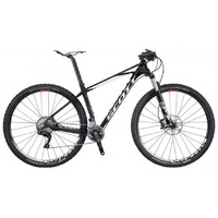 Scott Scale 710 Mountain Bike 2016