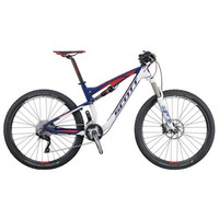 Scott Spark 730 Mountain Bike 2016
