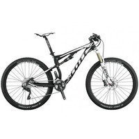 2015 Scott Spark 740 Mountain Bike