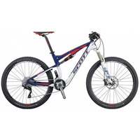 Scott Spark 930 Mountain Bike 2016