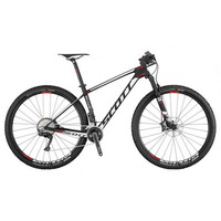 Scott Scale 720 Mountain Bike 2017