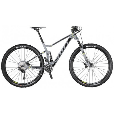Scott Spark 940 Mountain Bike 2017