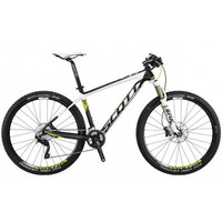 2015 Scott Scale 720 Mountain Bike