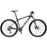 Scott Scale 720 Mountain Bike 2014