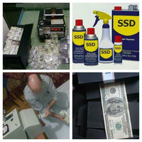 SSD Chemical Solution For USD,EURO,GBP