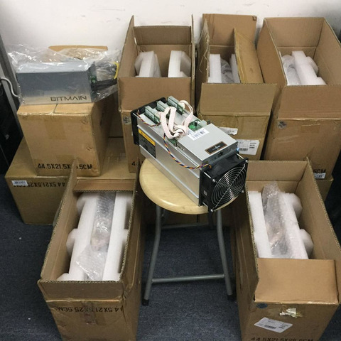Fs:Antminer S9 14TH / s Bitcoin Miner ,Graphics Video Cards