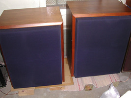 JBL 4333A Studio Monitors