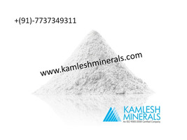 Manufacturer of Talc Powder in India Kamlesh Minerals