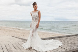 Luxurious & Affordable Bridal Wear in Melbourne
