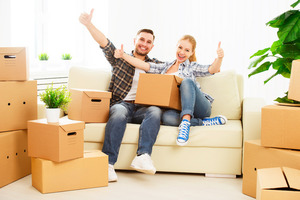 Hassle-free Removal With Reliable Packers and Movers