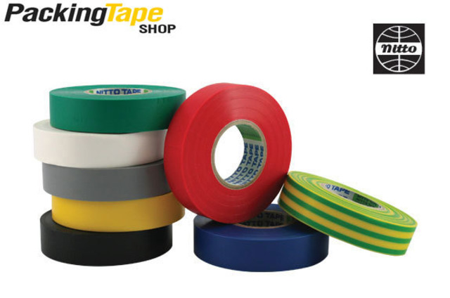 Heat Resistance Nitto Electrical Tape